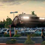 Walmart usa carros famosos para divulgar serviço de retirada na loja