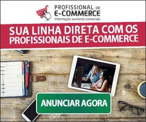 Anunciar no Profissional de E-commerce