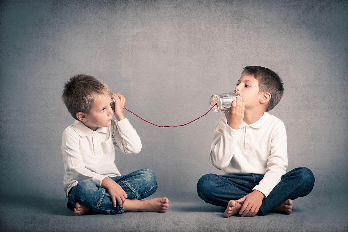 A comunicação transforma o mundo