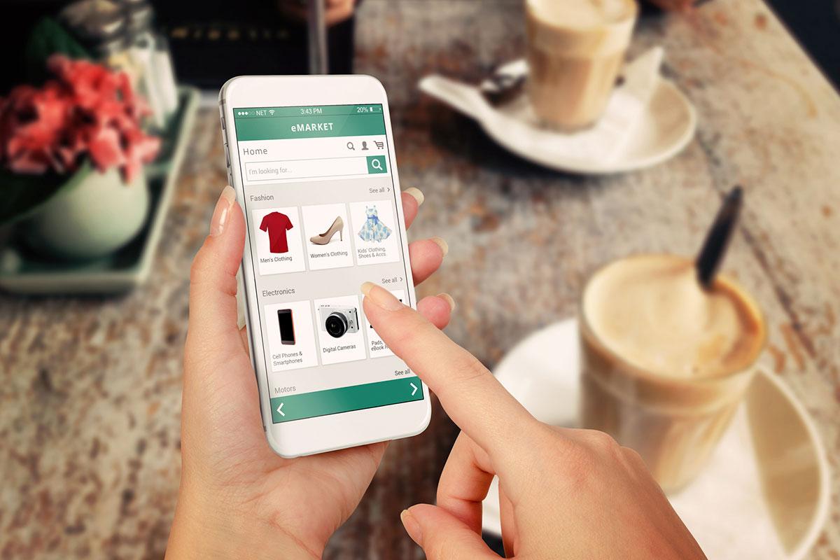 E-commerce fatura R$53,2 bilhões em 2018, crescimento de 12%