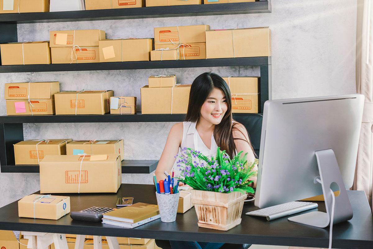 Por que o frete é um problema no e-commerce?
