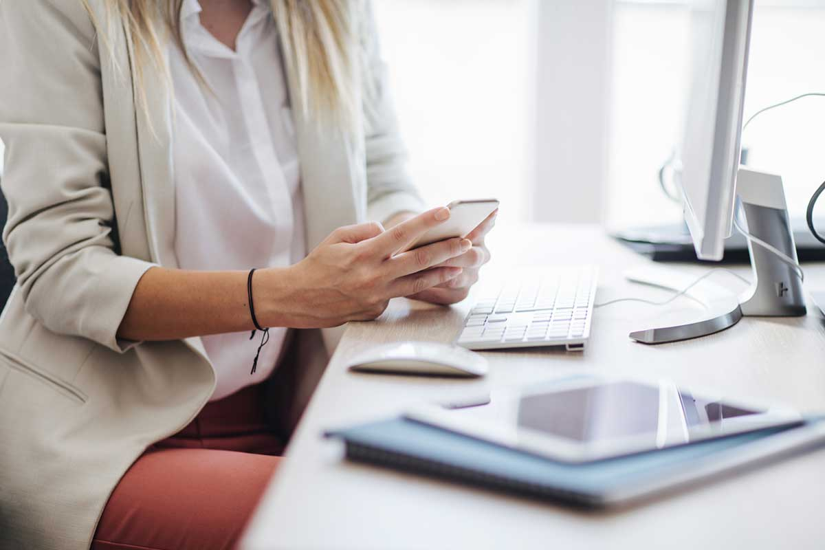 Você está satisfeito com sua estratégia de e-commerce mobile?