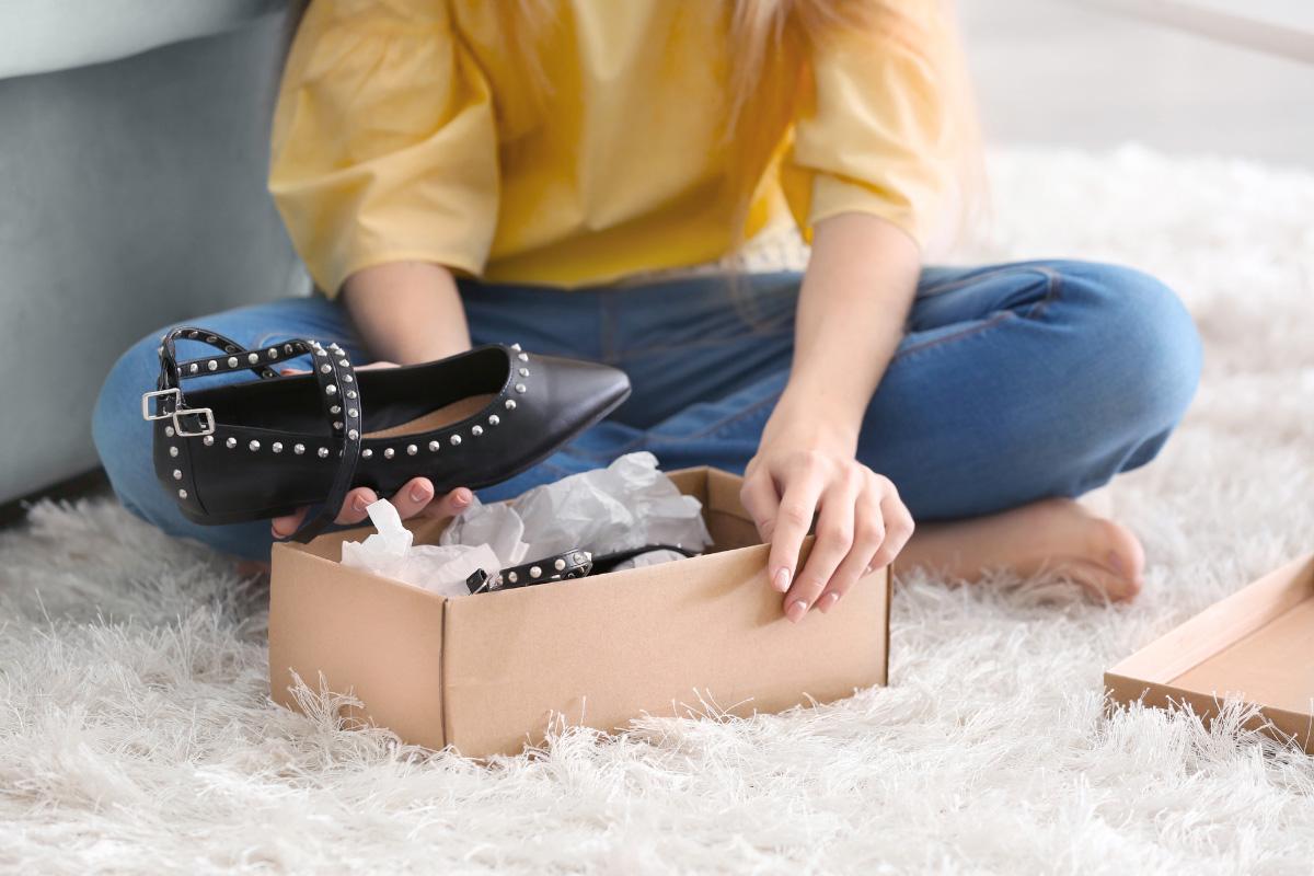 E-commerce: 92% dos clientes com boa experiência de troca voltam a comprar