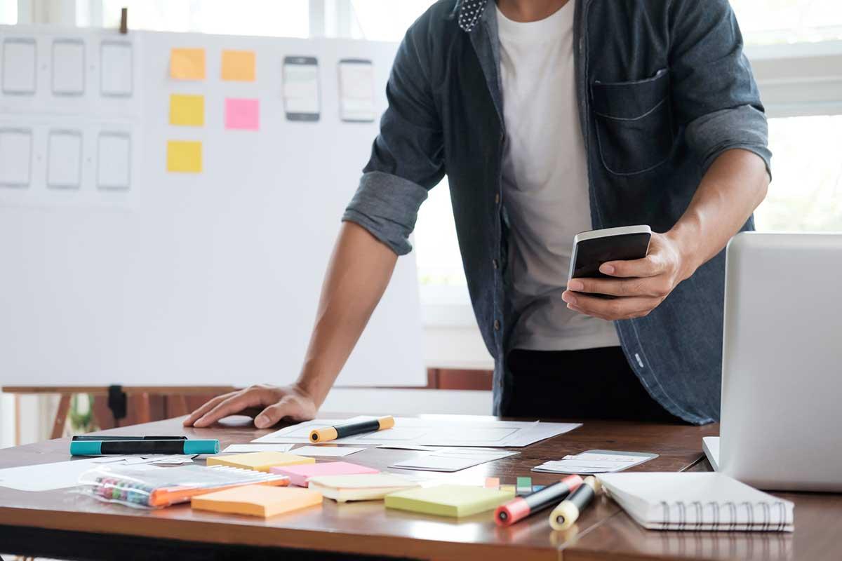 O que é UX e UI para e-commerce?