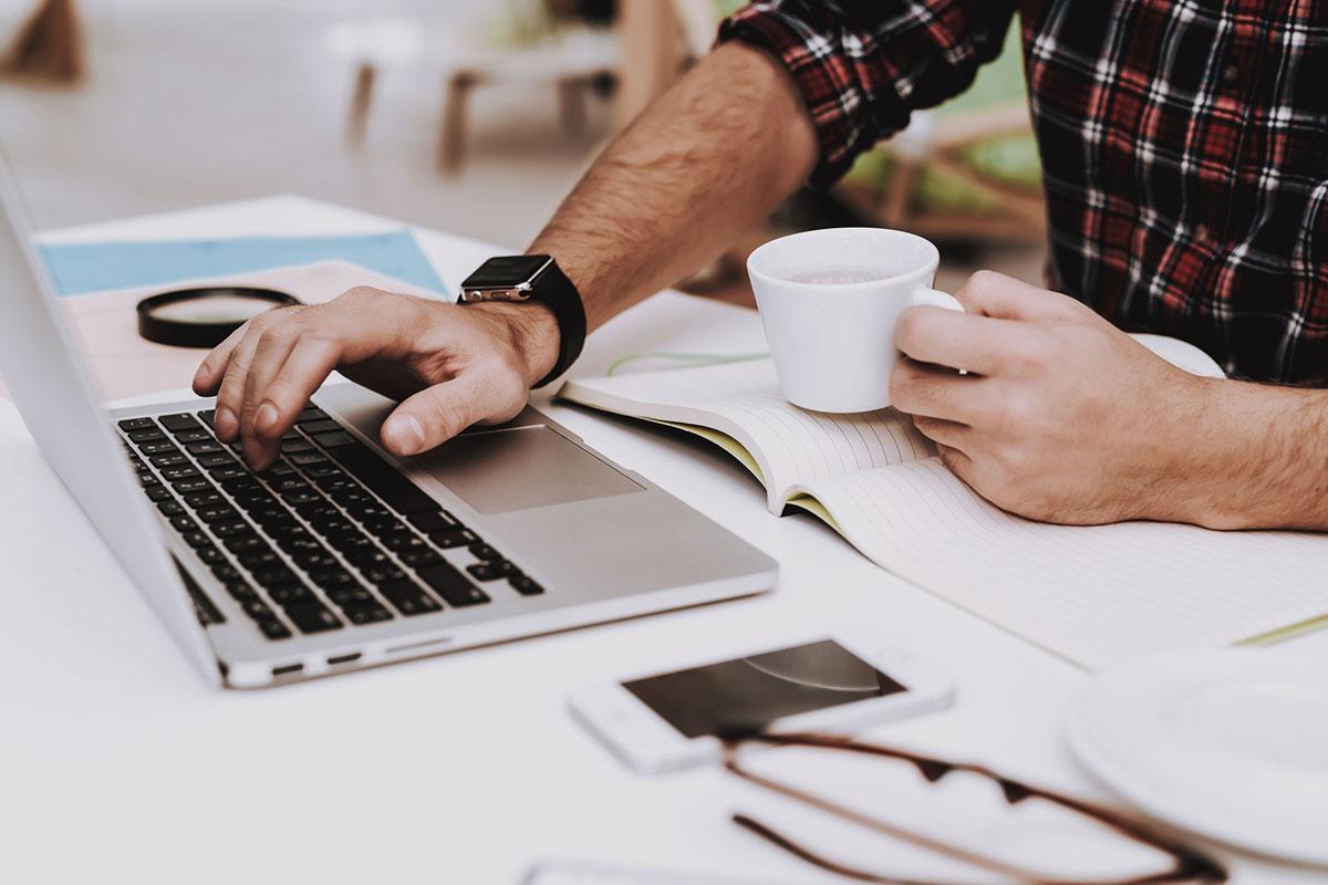 Avaliações dos consumidores é a informação mais importante no e-commerce
