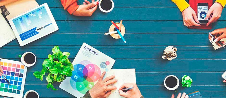 Criar logo de e-commerce, acerte sua primeira venda: a marca