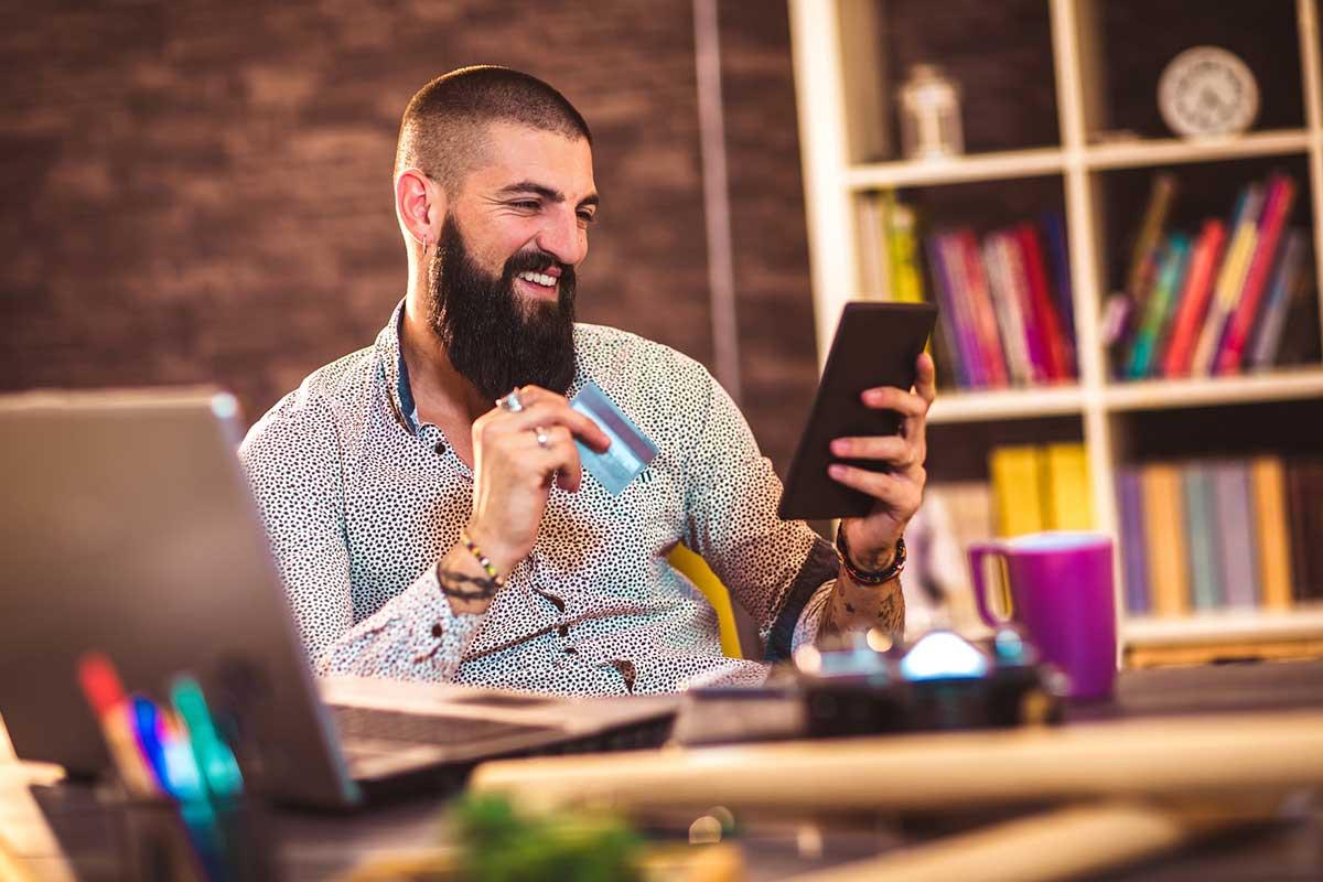 Payment Experience: garanta que seu cliente não desista da compra online no último momento