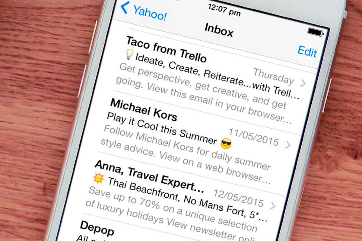 Títulos de e-mails com emojis aumentam a taxa de abertura?