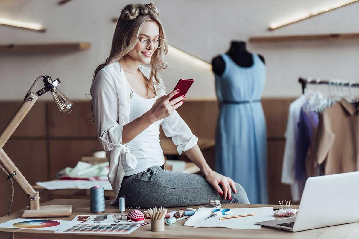 E-commerce de nicho. Uma tendência para o mercado da moda
