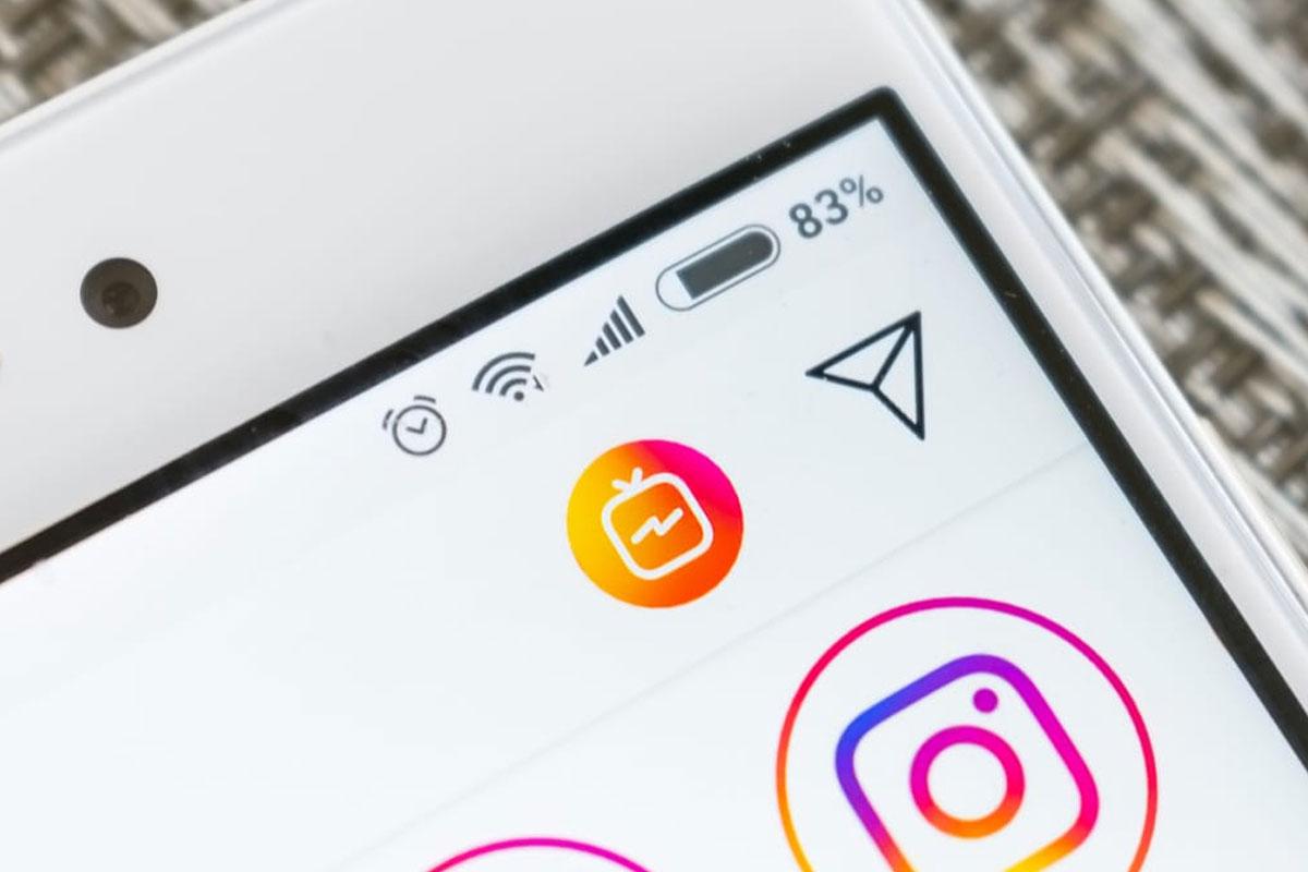 Por que você deve investir a sua energia no Instagram