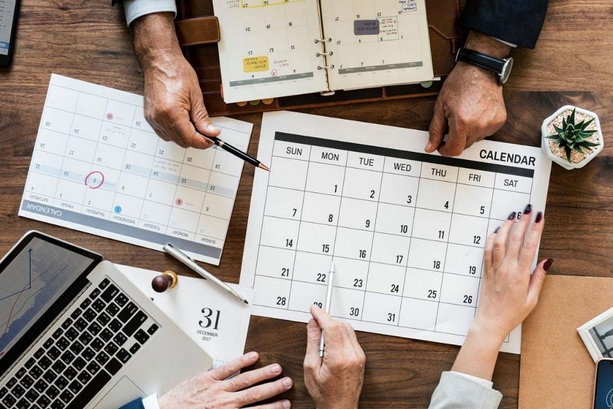 Prepare-se para as principais datas do e-commerce no calendário 2021