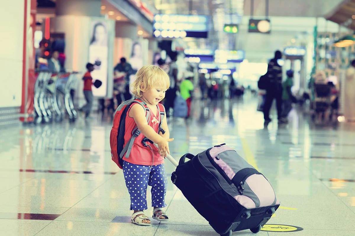 Busca por viagens cresceu 32% na semana anterior ao Dia das Crianças 2020