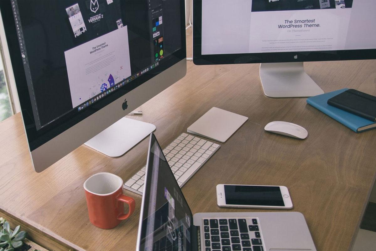 Como começar seu e-commerce em home office
